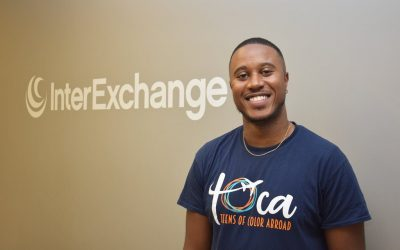 Alumni Spotlight: Lamar Shambley Launches Program for Teens of Color Abroad