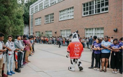 Breakthrough Atlanta Partners with Chick-fil-A Foundation to Create Opportunities for Students