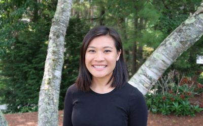 Alumni Spotlight: Chau Ngo, Breakthrough Manchester's New Assistant Director
