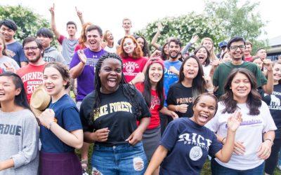 Two Breakthrough Students Among Winners of Prestigious Jack Kent Cooke Scholarship