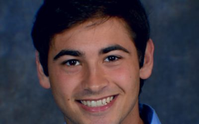 Teaching Fellow Alumni Spotlight: Isaac Mervis