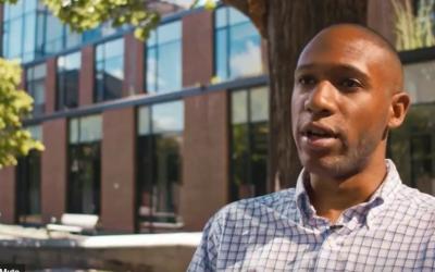 Alumni Spotlight: Jamal Hill – Breakthrough Atlanta
